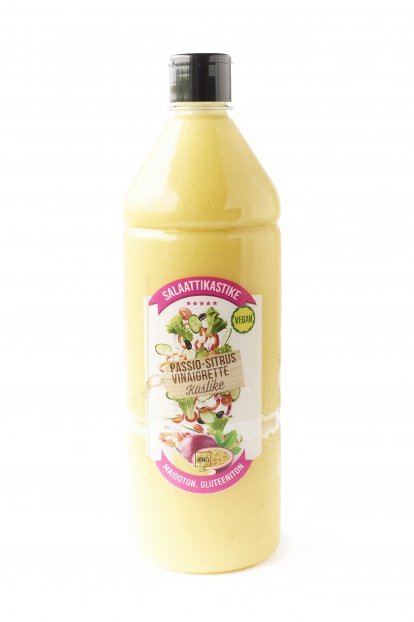 RE2014 Nonnas Passio-sitrusvinaigrette 1000ml