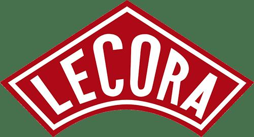 (FIN) Edustamme Lecoran tuotteita!